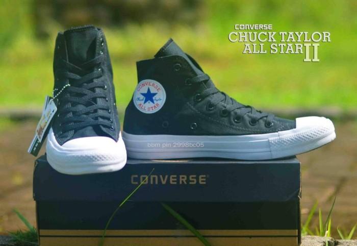 Jual SUPER DISCOUNT !! sepatu keluaran terbaru converse CT II new ... 04a391b093