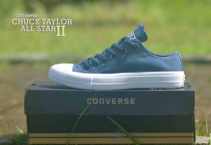 ... harga Super discount !! sepatu keluaran terbaru converse ct ii new 2015  Tokopedia.com c37811c74c
