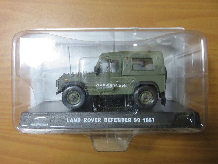 harga Ixo land rover defender 90 military Tokopedia.com