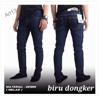 Foto Produk Celana jeans pria / Celana cheapmonday / Celana jeans murah dari SR ONLINE SHOP