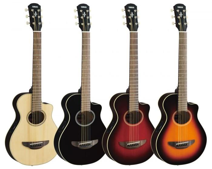 harga Gitar akustik elektrik yamaha apxt2 / apx t2 original !!! Tokopedia.com