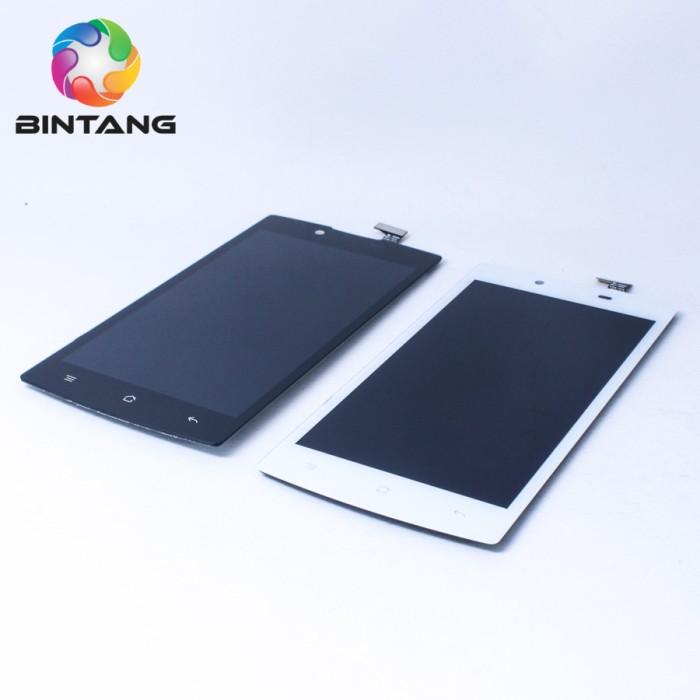 Jual Touchscreen Oppo R831 Cek Harga Di Pricearea Com