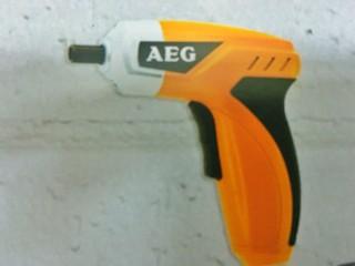 harga Cordless screwdriver aeg sd 4 e li Tokopedia.com