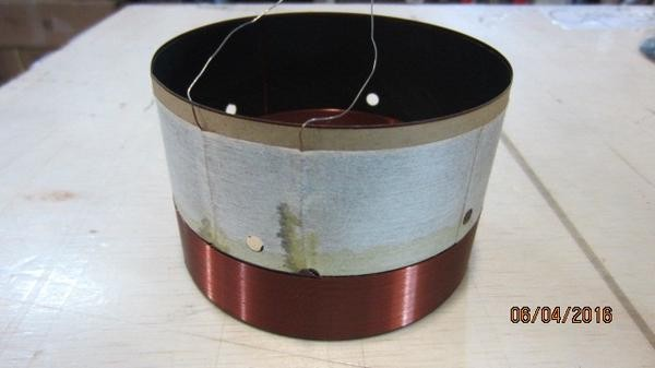 harga Spol voice coil speaker diameter 4 inch original rcf p300 p400 tbx 100 Tokopedia.com