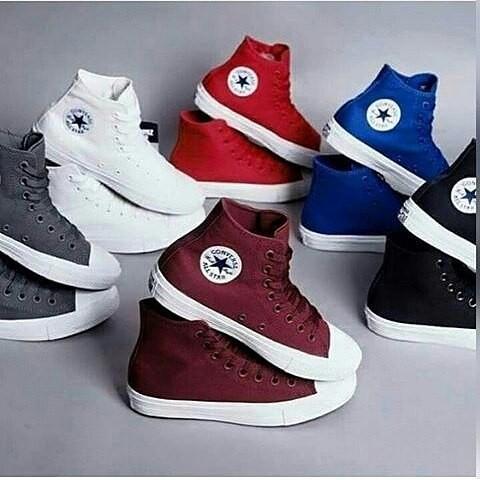 Jual Sepatu Converse Cewe Dan Cowo