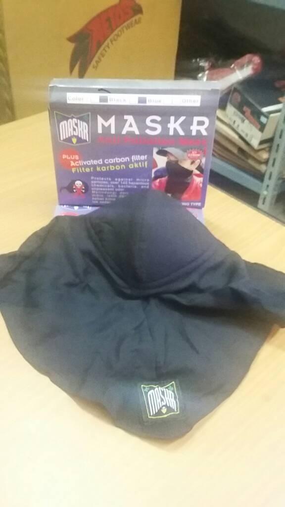 harga Masker motor panjang Tokopedia.com