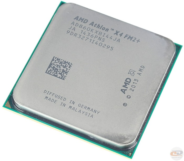 harga Amd athlon x4-860k quad core 3.7 ghz (fm2+) box with 95w quiet cooler Tokopedia.com