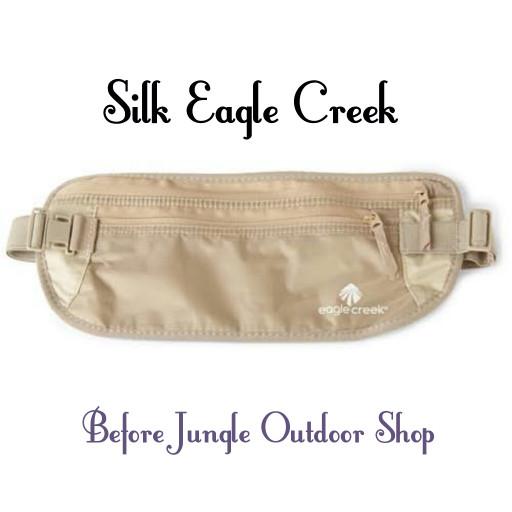 harga Silk eagle creek money belt Tokopedia.com