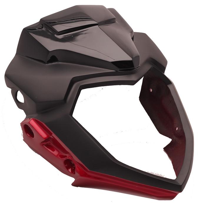 harga Cover headlamp model mt125 for byson Tokopedia.com