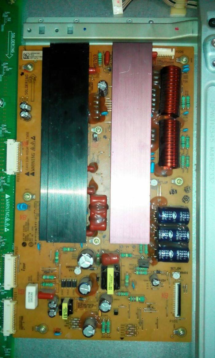 harga Y sus tv plasma type 42pt350 Tokopedia.com