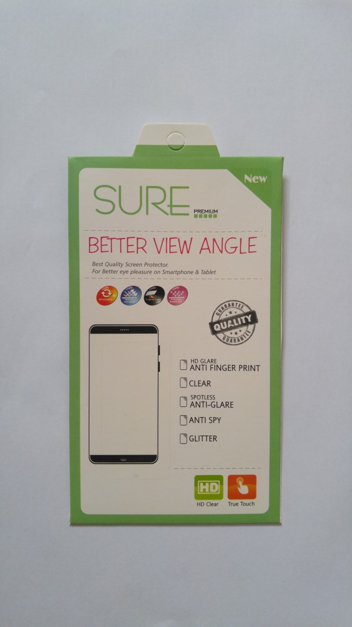 harga Anti gores glare hd evercross winner t ultra / r40a Tokopedia.com