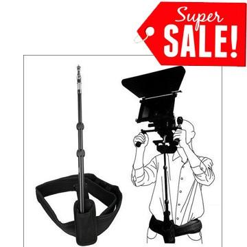 harga F&v spring retractable shoulder mount dslr rig Tokopedia.com