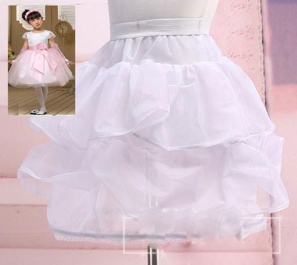 harga Petticoat anak perempuan untuk rok pendek 1 lilit kawat Tokopedia.com