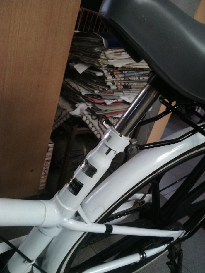 Sepeda Gunung Jepang - Arena Modifikasi
