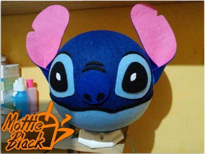 harga Lampion benang karakter / lampu tidur stitch Tokopedia.com
