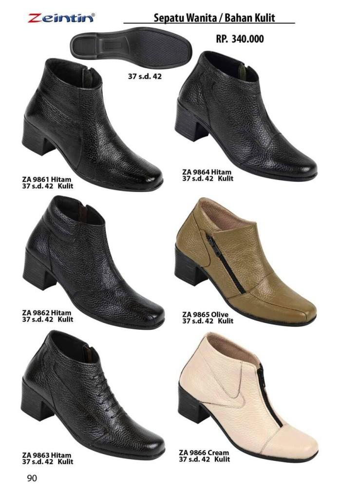Sepatu Zeintin Wanita - Daftar Harga Terkini dan Terlengkap Toko ... 3aee916c2c
