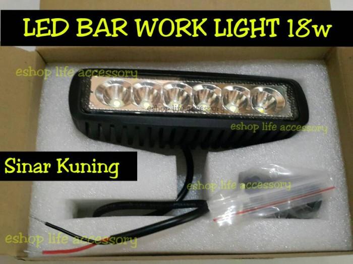harga Lampu tembak sorot led mobil motor headlamp anti air sporty aksesoris Tokopedia.com