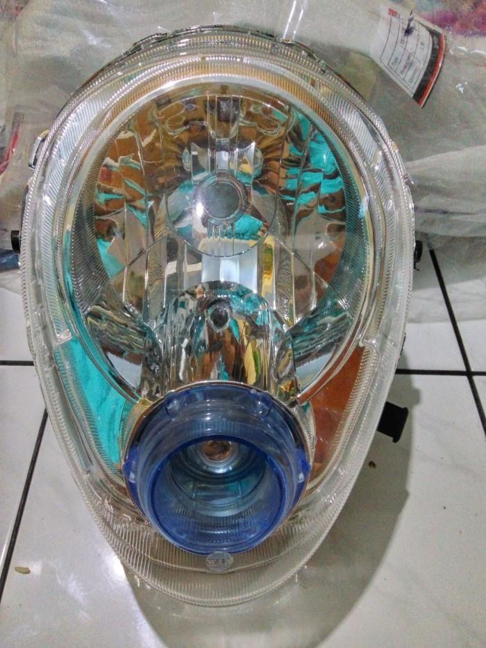 harga Reflektor headlamp / lampu depan honda scoopy Tokopedia.com