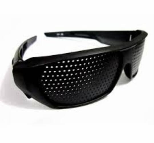 Foto Produk Kacamata Terapi Pinhole - Model Sporty dari WilDi