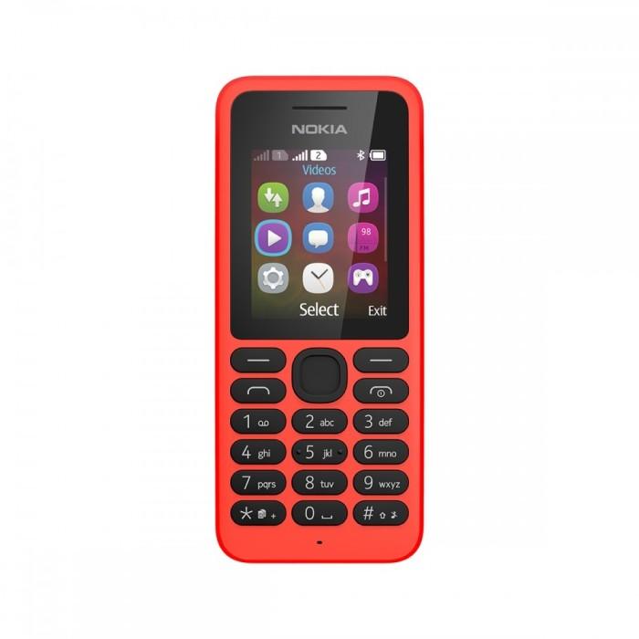 harga Nokia 130 - dual sim - merah Tokopedia.com