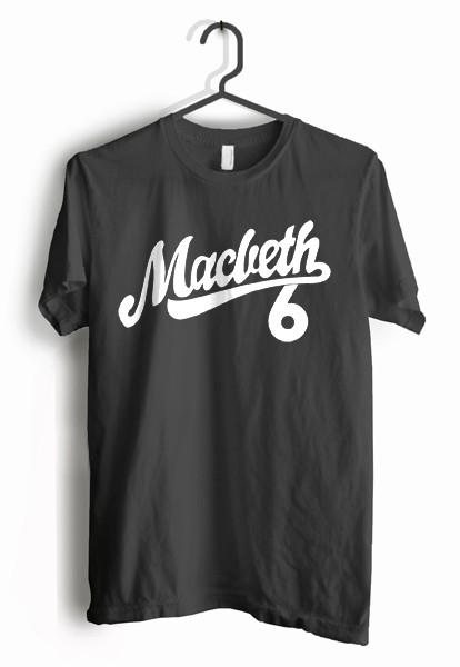 harga Kaos macbeth6 (abutua) Tokopedia.com