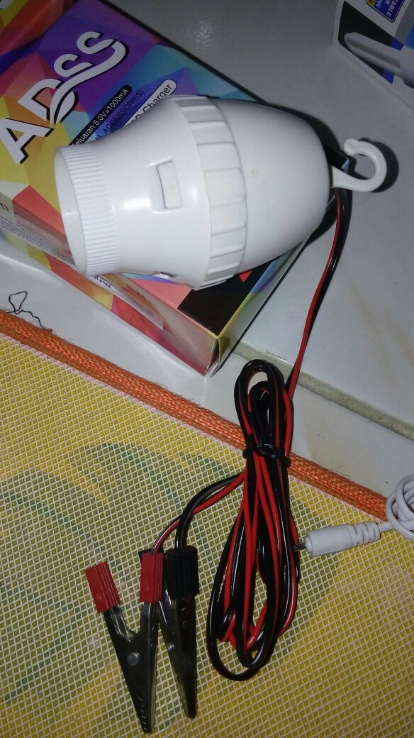 harga Fitting lampu inverter dc to ac 220v 30 watt Tokopedia.com