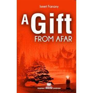 Jual A Gift From Afar Kumpulan Cerpen Dalam Bahasa Inggris Toko