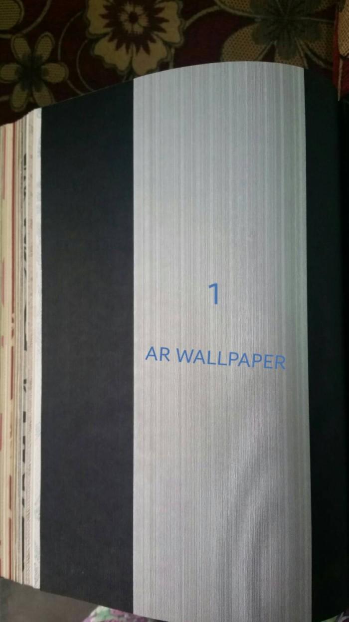 Jual Wallpaper Dinding Blaster Kota Bandung AR Wallpaper&Furniture
