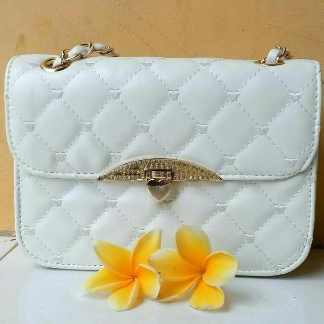 Wanita ShopTokopedia Tas Jh Cleo Efie Jual AR35L4qj