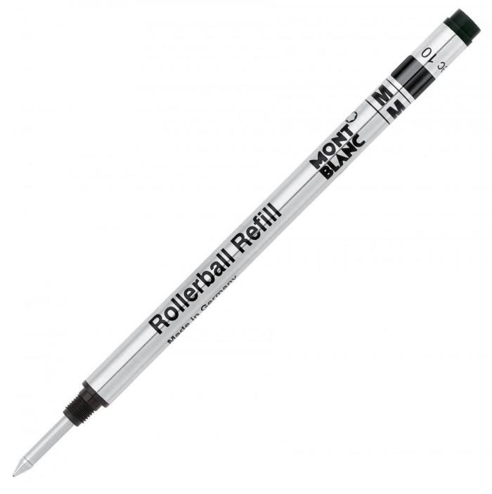 harga Refill pen mont blanc rollerball medium black (ori) Tokopedia.com