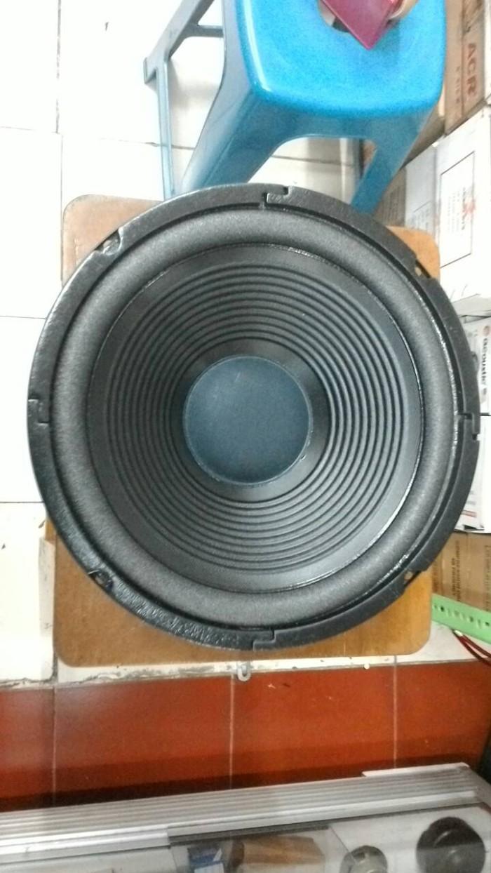 harga Speaker acr 10  1018-w 300 watt woofer Tokopedia.com