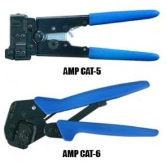 harga Crimping tool - amp - cat 6 Tokopedia.com