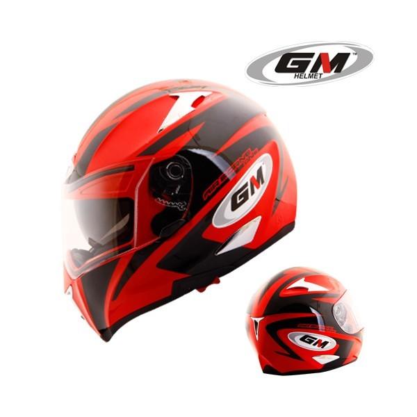 harga Helm gm airborne one full fullface visor airbone red black Tokopedia.com