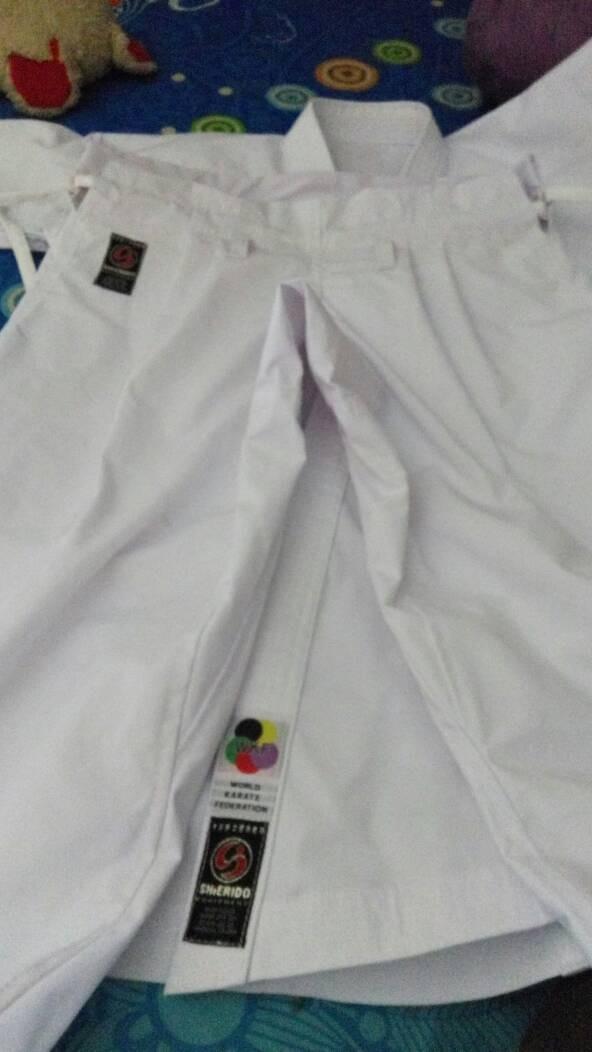 Foto Produk baju kata polyester dari SHIERIDO Sport