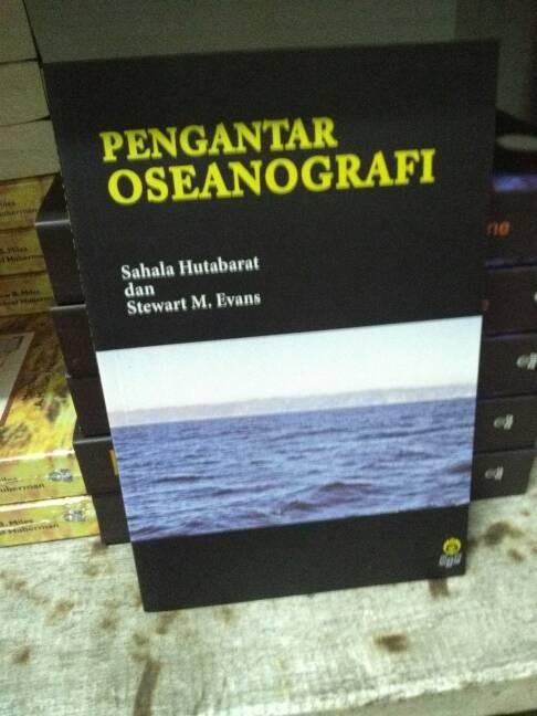harga Pengantar oseanografi Tokopedia.com