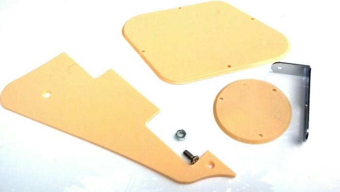 harga Piguard untuk gibson les paul gitar ephiphone model Tokopedia.com
