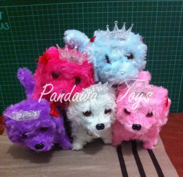 harga Robot anjing/mainan anjing Tokopedia.com