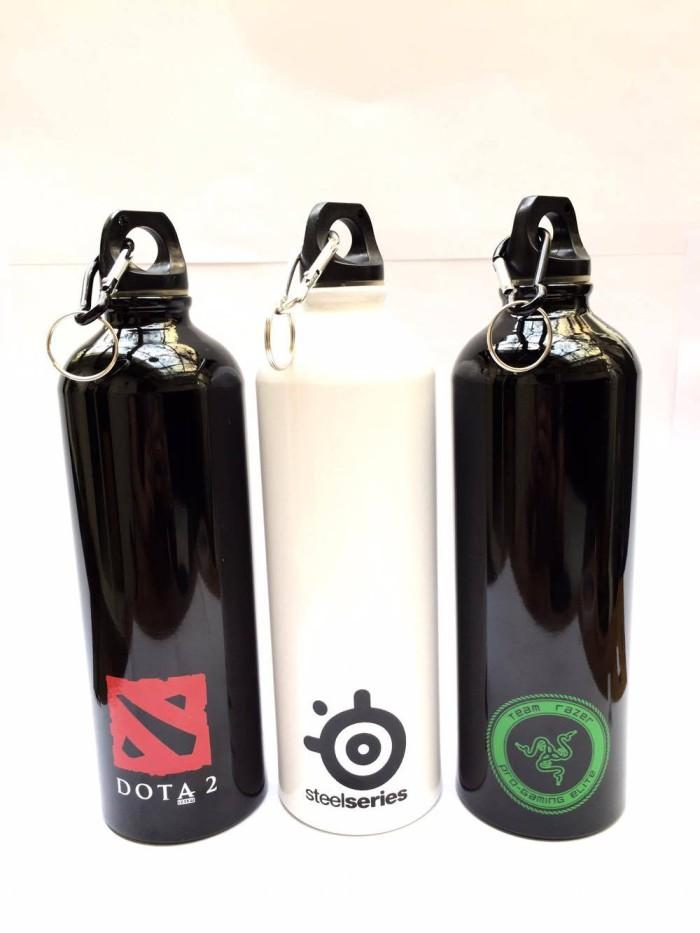 Team razer water bottle