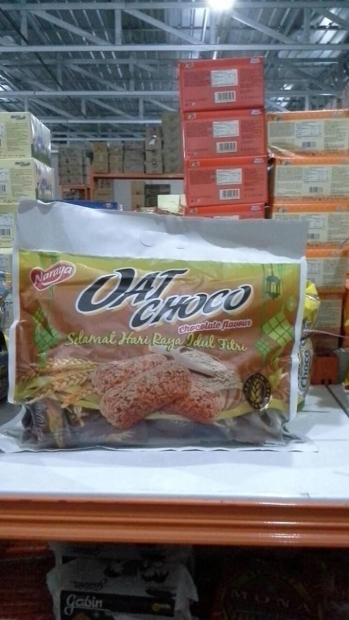 harga Naraya oat choco gandum bag 400gr 4 rasa ( isi 40 ) bukan isi 28 . Tokopedia.com