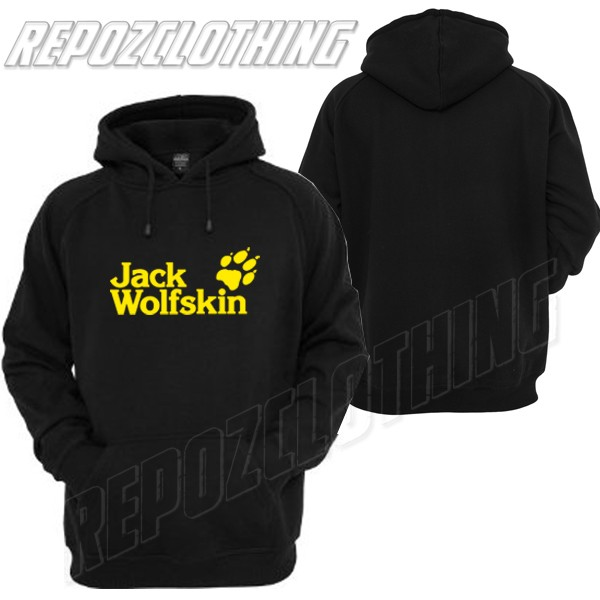 harga Jaket sweater hoodie jumper jack wolfskin terbaru terlaris Tokopedia.com