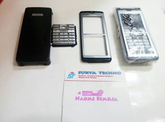 Jual Casing Nokia E60 - Jakarta Pusat - suryatechno   Tokopedia