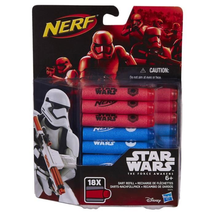 harga Nerf star wars the force awakens ammo refill - b3174 Tokopedia.com