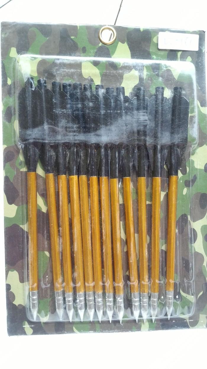 harga Crossbow arrow / anak panah almunium crossbow Tokopedia.com