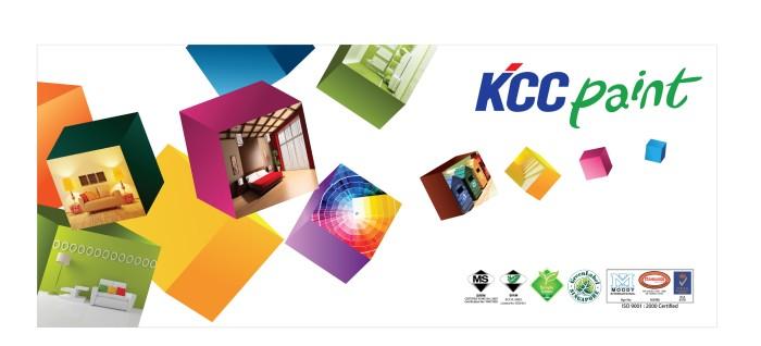 Jual KCC PAINT DECORATIVE - CAT KCC TEMBOK/DINDING - WATER ...