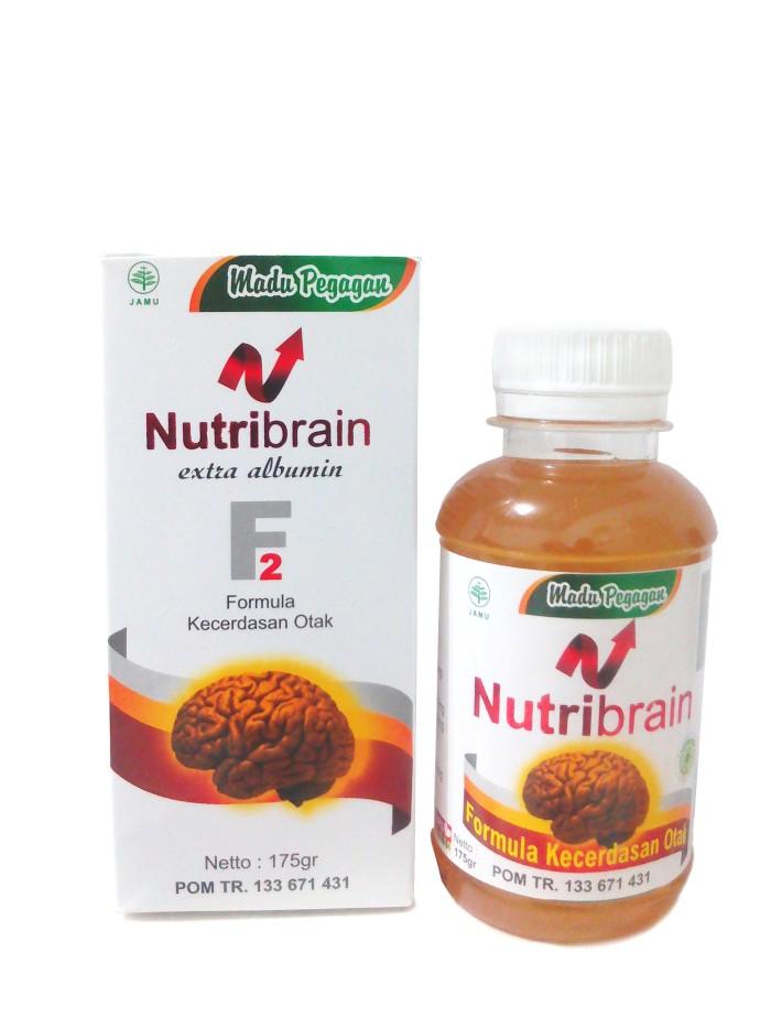 NUTRIBRAIN Meningkatkan Kecerdasan Anak Nutrisi & Suplemen Source · NUTRIBRAIN Meningkatkan Kecerdasan Anak Source Nutribrain F2