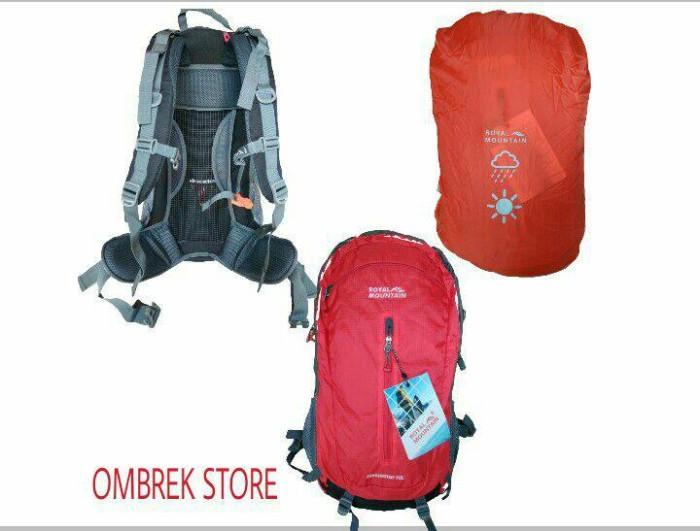 harga Ransel gunung royal mountain 50l Tokopedia.com