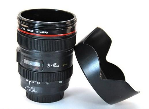 harga Gelas lensa kamera hood lid cn mug lens cup Tokopedia.com