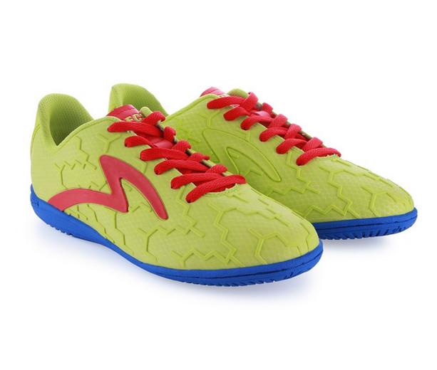 Jual Sepatu Futsal Specs Cyanide TNT In Green Blue Original 2016 ... df13664572