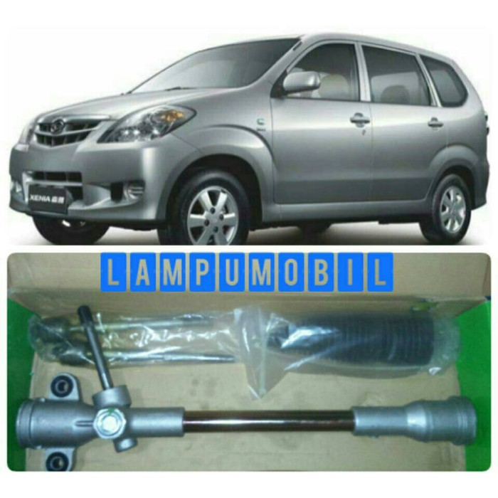 harga Rack Steer Daihatsu Xenia 1000cc Manual 2004-2012 Tokopedia.com