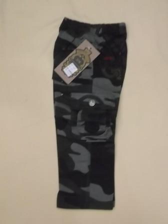 harga Celana panjang  celana cargo anak bahan katun 3, 4, 5 tahun motif army Tokopedia.com